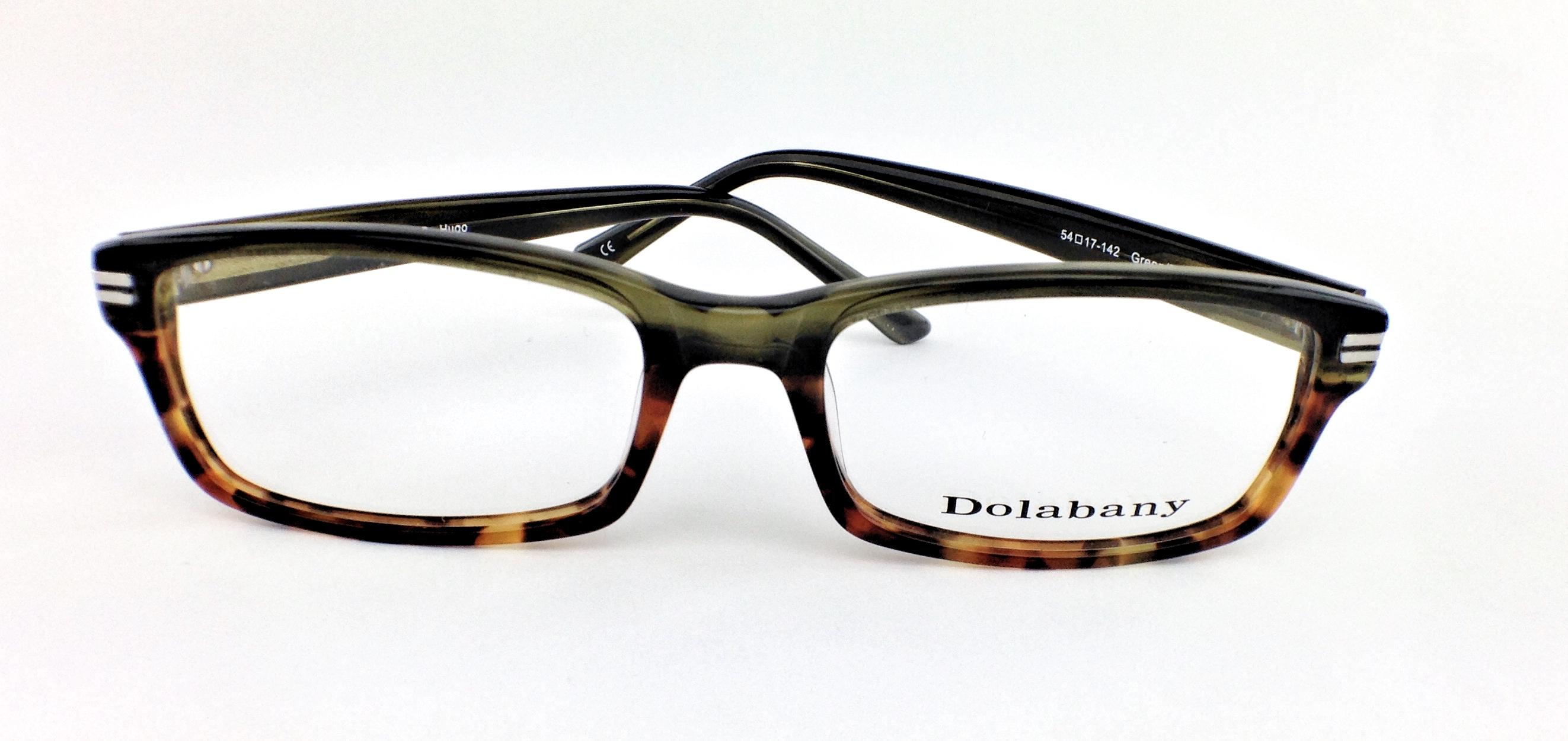 03e011f273 Step Boldly with Hugo by Dolabany - Dolabany Eyewear