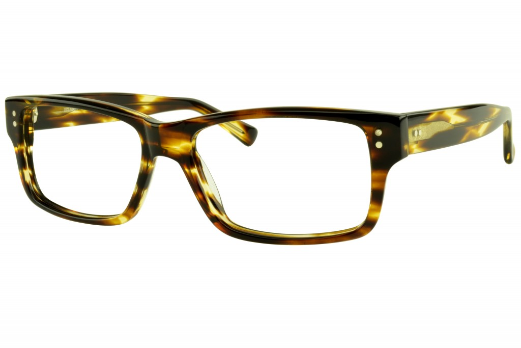 Dolabany Eyewear Catalan Brown Dusk