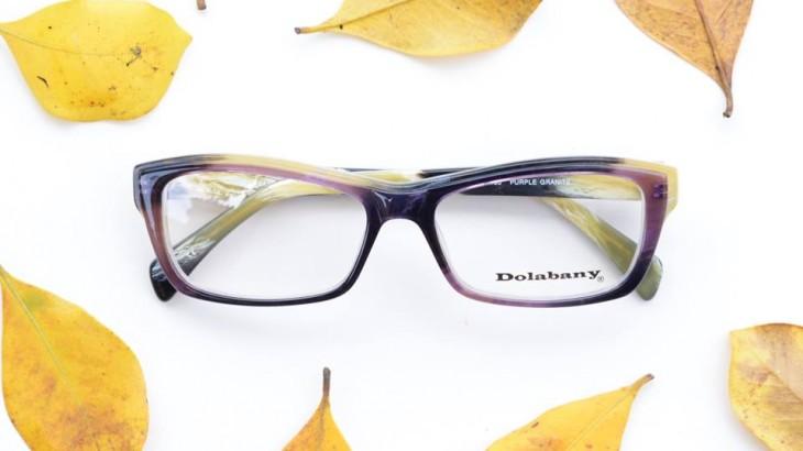 Dolabany Eyewear Odessa